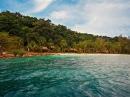 Tobago Yachtsman für Frauen und Männer Bilder