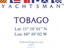 Tobago Yachtsman unisex Imagini