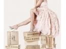 Pink Sparkle Kylie Minogue Feminino Imagens
