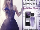 Forbidden Rose Avril Lavigne for women Pictures