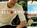 Stetson All American Coty dla mężczyzn Zdjęcia