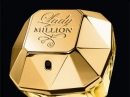 Lady Million Paco Rabanne للنساء  الصور