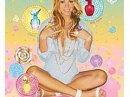 Lollipop Bling Ribbon Mariah Carey de dama Imagini