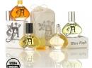 Green A Perfume Organic pour homme et femme Images
