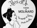 Iles D'Or Molinard для женщин Картинки