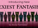 Sexiest Fantasies On The Prowl Parfums de Coeur de dama Imagini