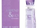 Varens & Moi  L'Emotion Ulric de Varens pour femme Images