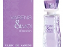Varens & Moi  L'Emotion Ulric de Varens Feminino Imagens