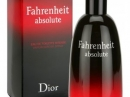Fahrenheit Absolute Christian Dior pour homme Images