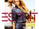 Jeans Style Woman Esprit de dama Imagini