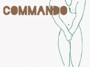 Commando Smell Bent unisex Imagini