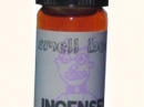 Incensed Smell Bent unisex Imagini