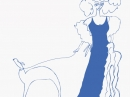 Monaco-Dependant Smell Bent для женщин Картинки