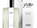 Yuzu Man Caron para Hombres Imágenes