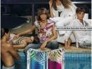 Just Cavalli Pink Roberto Cavalli dla kobiet Zdjęcia