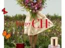CH L`Eau Carolina Herrera für Frauen Bilder