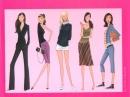 Textures Velvet Chic Zara für Frauen Bilder