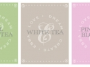 White Tea Ebba Los Angeles unisex Imagini