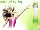 Touch of Spring Lacoste for women Pictures