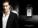 The Secret Antonio Banderas pour homme Images