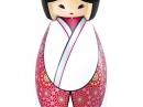 Les poupees KIKUKO S. Cute für Frauen Bilder
