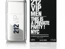 212 VIP Men Carolina Herrera للرجال  الصور
