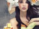 Sunny Garden Red Novae Plus de dama Imagini