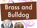 Brass and Bulldog Botanical Cologne Esscentual Alchemy for women and men Pictures