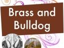 Brass and Bulldog Botanical Cologne Esscentual Alchemy für Frauen und Männer Bilder