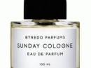 Sunday Cologne Byredo unisex Imagini