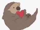 Otter Luvr Smell Bent für Frauen und Männer Bilder
