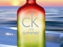 CK One Summer 2007 Calvin Klein for women and men Pictures