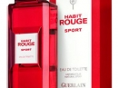 Habit Rouge Sport Guerlain for men Pictures