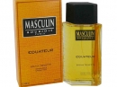 Masculin Equateur Bourjois for men Pictures