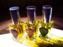 Blue Nehru Extrait de Parfum Robbie VanGogh für Männer Bilder