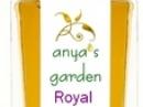 Royal Lotus Anya`s Garden unisex Imagini