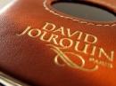 Cuir Mandarine David Jourquin pour homme Images