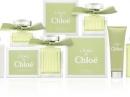 L'Eau de Chloe Chloe pour femme Images
