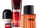 Musk Fire Avon for men Pictures