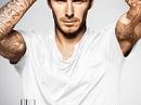 David Beckham Instinct Sport David & Victoria Beckham dla mężczyzn Zdjęcia