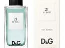 D&G Anthology Le Fou 21 Dolce&Gabbana de barbati Imagini