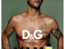 D&G Anthology La Force 11 Dolce&Gabbana de barbati Imagini