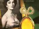 Diamonds and Emeralds Elizabeth Taylor pour femme Images