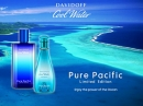 Cool Water Pure Pacific for Him Davidoff для мужчин Картинки