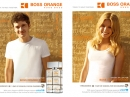 Boss Orange Man Charity Edition Hugo Boss pour homme Images