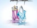 Alien Aqua Chic Thierry Mugler für Frauen Bilder