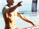 Kenzo Homme Sport Kenzo dla mężczyzn Zdjęcia