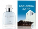 Light Blue Living Stromboli Dolce&Gabbana для мужчин Картинки
