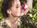 Rose Fraiche Yves Rocher dla kobiet Zdjęcia