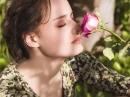 Rose Fraiche Yves Rocher pour femme Images